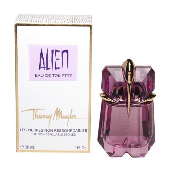 Thierry mugler alien eau de toilette 30ml vaporizador