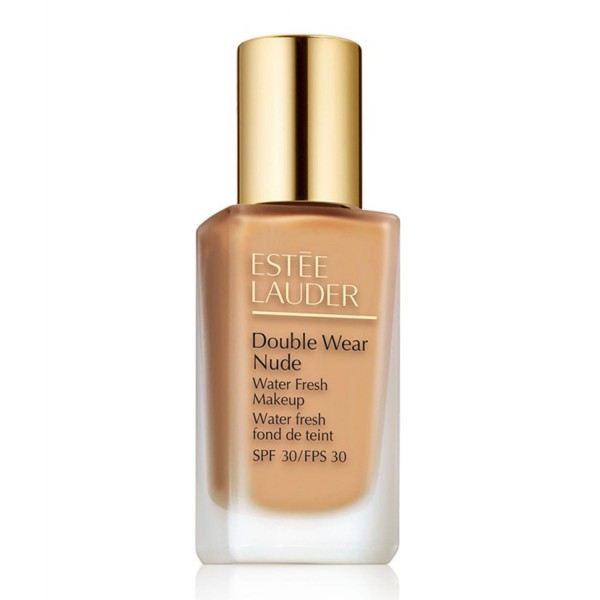 Estee lauder double wear nude water fresh makeup tawny