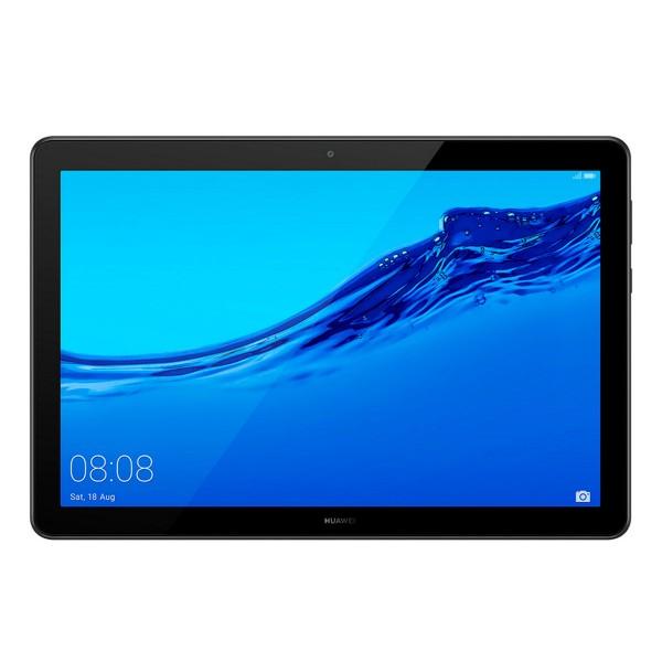 Huawei mediapad t5 negro tablet wifi 10.1'' ips fullhd/8core/16gb/2gb ram/5mp/2mp