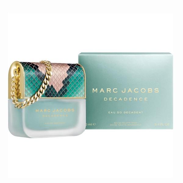 Marc jacobs decadence eau de toilette 30ml vaporizador