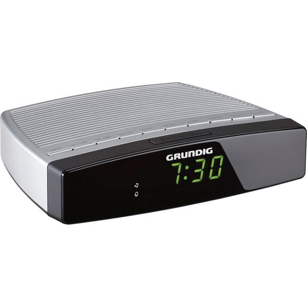Grundig sonoclock 600 radio reloj despertador