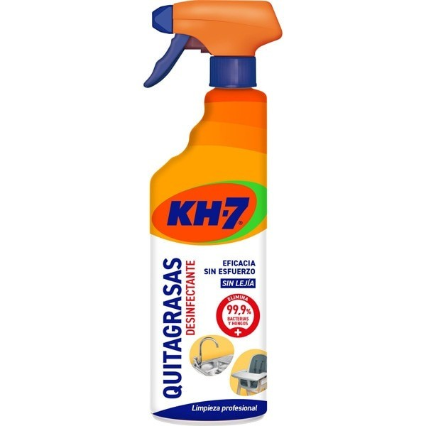 KH-7 Desinfectante 650 ml