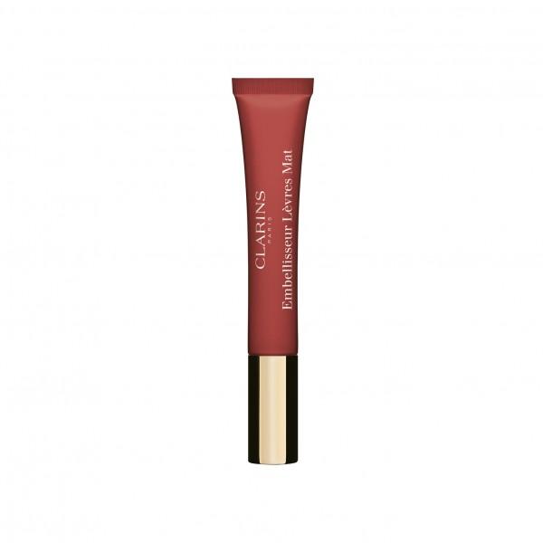 Clarins velvet lip perfector 02 velvet rosewood