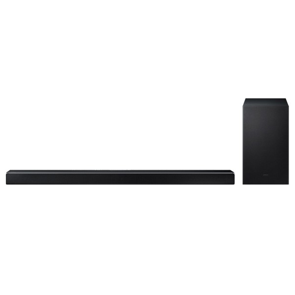 Samsung hw-q600a/zf barra de sonido 3.2.1 360w bluetooth con modo juego pro y dolby atmos dts:x